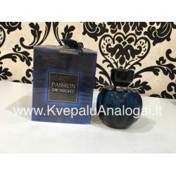 Christian Dior Midnight Poison moteriškų kvepalų analogas atitinkantis kvapą, 100ml, EDP
