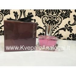 Calvin Klein Euphoria moteriškų kvepalų analogas atitinkantis kvapą, 100 ml, EDP