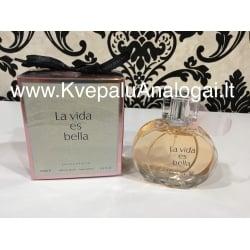 Lancome La Vie Est Belle moteriškų kvepalų analogas atitinkantis kvapą ir buteliuką, 100ml, EDP