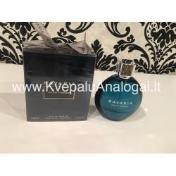 Bvlgari AQVA pour homme kvepalų analogas pilnai atitinkantis kvapą, 100ml, EDP