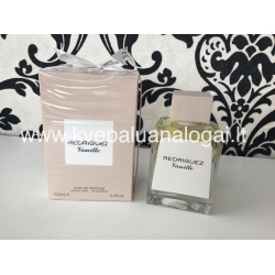 Narciso Rodriguez Narciso moteriškų kvepalų analogas atitinkantis kvapą, 100ml, EDP