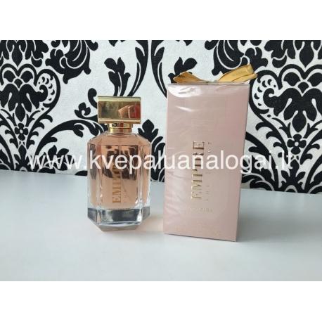 Hugo Boss The Scent moteriškų kvepalų analogas pilnai atitinkantis kvapą ir LABAI ILGAI išliekantis, EDP, 100ml