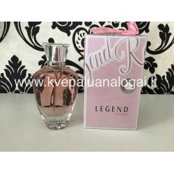Mont Blanc Legend pour Femme moteriškų kvepalų analogas atitinkantis kvapą, EDP, 100ml