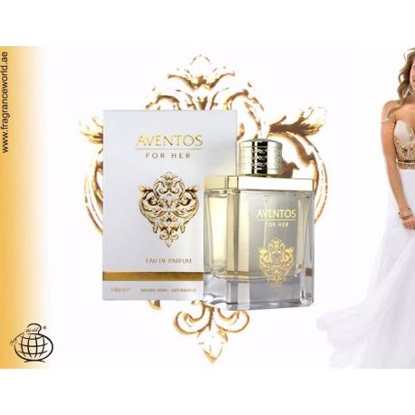 CREED AVENTUS FOR HER moteriškų kvepalų analogas atitinkantis kvapą, 100ml, EDP