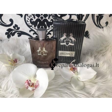 PARFUMS DE MARLY PEGASUS vyriškų kvepalų analogas atitinkantis kvapą ir buteliuką, 100ml, EDP.