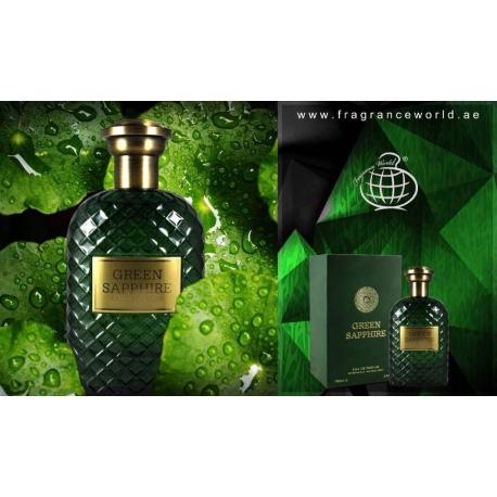 Boadicea the Victorious Green Sapphire kvapas vyrams ir moterims, unisex, EDP, 100ml