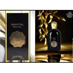 GUERLAIN Les Absolus d'Orient SANTAL ROYAL unisex aromatas identiškai atitinkantis kvapą, 100ml, EDP.