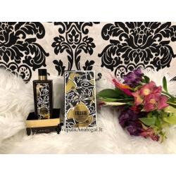 Memo Paris Irish Leather aromato arabiška versija moterims ir vyrams, 80ml, EDP.