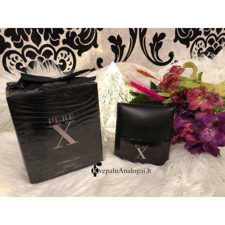 Black X aromato arabiška versija vyrams, EDP, 100ml