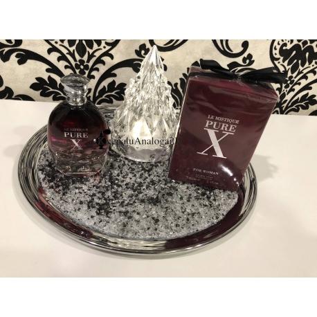 Pure X aromato arabiška versija moterims, 100ml, EDP.