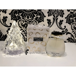 Creed LOVE IN WHITE aromato arabiška versija moterims, EDP, 100ml.