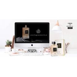 Chanel Coco Mademoiselle Intense arabiška aromato versija moterims, EDP, 100ml.