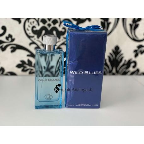 GIVENCHY POUR HOMME BLUE LABEL arabiška versija vyrams, EDP, 100ml.