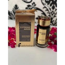 Mancera The AOUD unisex aromato arabiška versija moterims ir vyrams, 100ml, EDP.