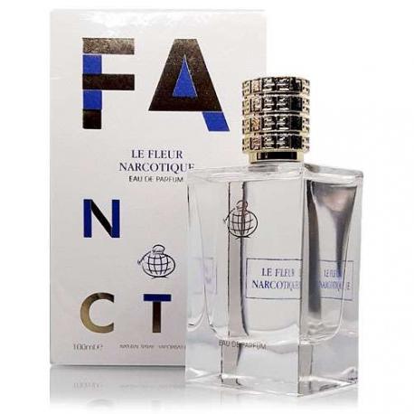 Ex Nihilo Fleur Narcotique unisex vyriškų ir moteriškų kvepalų analogas, 100ml, EDP