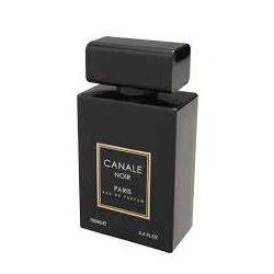 Chanel coco noir arabiška aromato versija moterims, atitinkantis kvapą ir panašus buteliukas, 100ml, EDP
