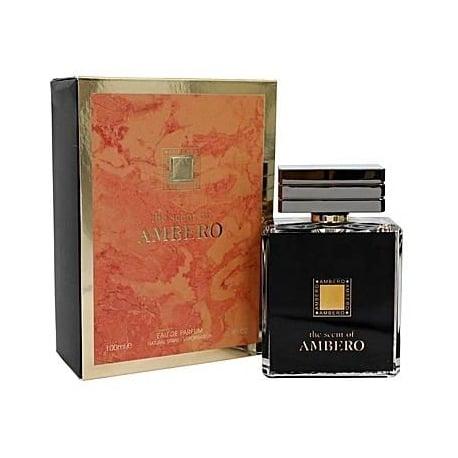 Bvlgari Ambero vyriškų kvepalų analogas atitinkantis kvapą, EDP, 100ml