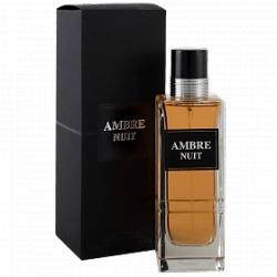 Christian Dior Ambre Nuit unisex aromato arabiška versija vyrams ir moterims, 100ml, EDP.