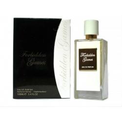 By Kilian Forbidden Games moteriškas kvepalų analogas atitinkantis kvapą ir panašus buteliukas, 100ml, EDP
