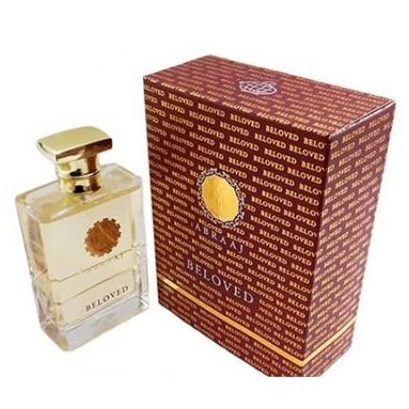 Amouage Beloved vyriškų kvepalų analogas, atitinkantis kvapą iir panašus buteliukas, 100ml, EDP