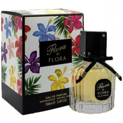 Gucci Flora by Gucci aromato arabiška versija moterims, 100ml, EDP