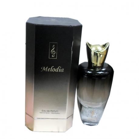 Sospiro Melodia aromato arabiška versija moterims, 100ml, EDP.