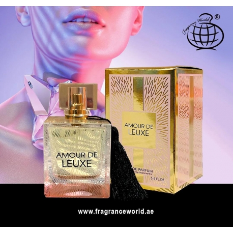 LALIQUE L'Amour aromato arabiška versija moterims, EDP, 100ml.
