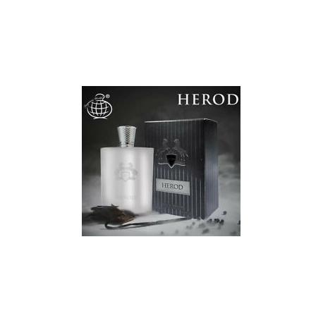 PARFUMS DE MARLY HEROD aromato arabiška versija vyrams, 100ml, EDP.