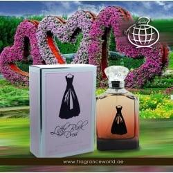 Guerlain La Petite Robe Noire aromato arabiška versija moterims, 100ml, EDP.