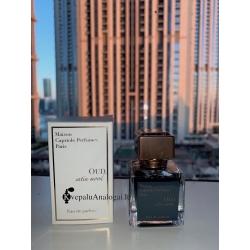 Maison Francis Kurkdjian Oud Satin Mood aromato arabiška versija moterims ir vyrams, 30ml, EDP