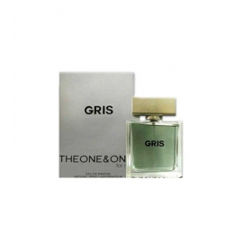 Dolce & Gabbana The One Grey aromato arabiška versija vyrams, 100ml, EDP.