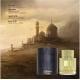 Lattafa Qaa'ed arabiškas unisex aromatas skirtas moterims ir vyrams, EDP, 100ml.