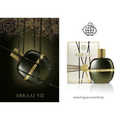 Amouage The Library Collection Opus VII aromato arabiška versija moterims ir vyrams, EDP, 100ml.