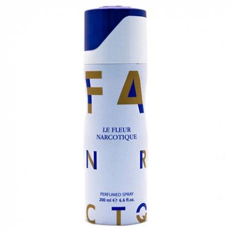 Ex Nihilo Fleur Narcotique unisex aromato arabiškos versijos moterims ir vyrams dezodorantas, 200ml