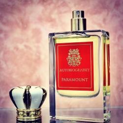 PARAMOUNT AUTOBIOGRAPHY arabiškų kvepalų šedevras, 50ml, EDP.