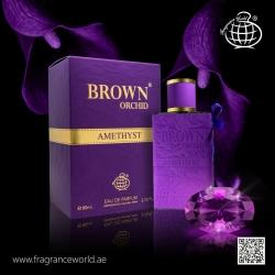 Thierry Mugler Alien - Brown Orchid Amethyst arabiška versija moterims, EDP, 80ml.