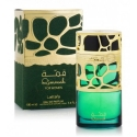Lattafa Qimmah arabiškas aromatas moterims, EDP, 100ml.