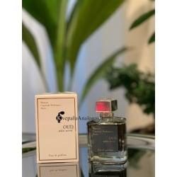 Maison Francis Kurkdjian Oud Satin Mood aromato arabiška versija moterims ir vyrams, 100ml, EDP