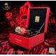 Paradox Rossa Fragrance World arabiškų kvepalų šedevras - inspiracija moterims, 100ml, EDP.