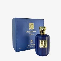Paradox Azuree Fragrance World arabiškų kvepalų šedevras - inspiracija moterims ir vyrams, 100ml, EDP.