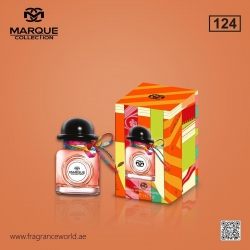 Twilly d'Hermès aromato arabiška versija moterims, EDP, 25ml.