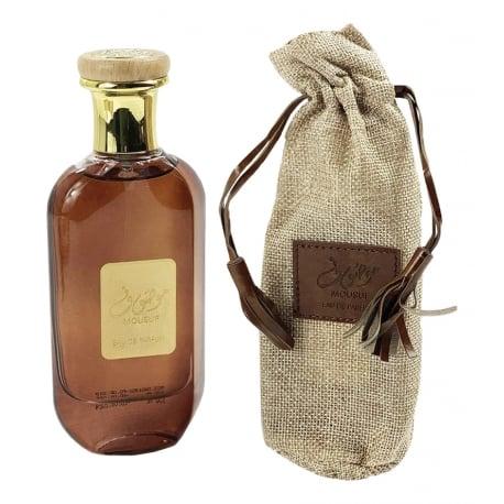 LATTAFA Ard Al Zaafaran Mousuf arabiškas aromatas vyrams ir moterims, EDP, 100ml.