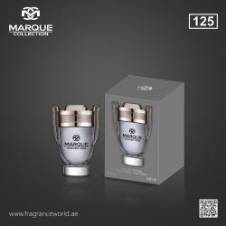 Invictus aromato arabiška versija vyrams, EDP, 25ml.