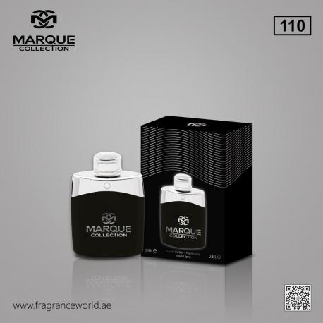 MONTBLANC Legend aromato arabiška versija vyrams, 25ml, EDP.