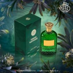 Boadicea the Victorious Green Sapphire aromato arabiška versija moterims ir vyrams, unisex, EDP, 100ml