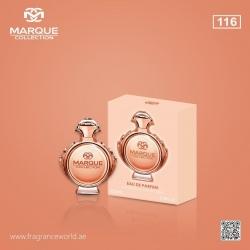 PR Olympea aromato arabiška versija moterims, EDP, 25ml.