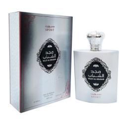 Chanel Allure Homme Sport arabiška aromato versija vyrams, atitinkantis kvapą, 100ml, EDP