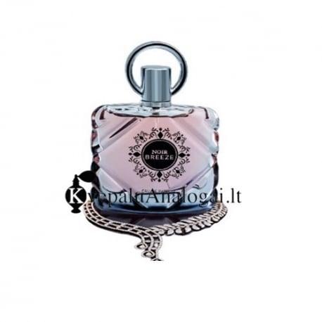 Victoria s Secret Noir Tease aromato arabiška versija moterims, EDP, 100ml.