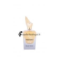 PR Lady Million aromato arabiška versija moterims, 100ml, EDP.