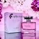 Versace Bright Crystal moteriškų kvepalų analogas atitinkantis kvapą ir buteliuką, 100ml, EDP